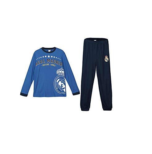 Pijama Real Madrid Adulto Invierno (L