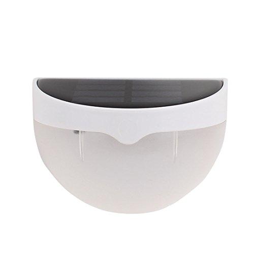 Aexit Solar Power 6 LED Ladegerät Sound Door Human (729956ba62235e7ea3e223de8c8abcb7)