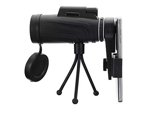 Monóculo 40x60 Profissional Tático Luneta Telescópio
