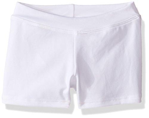 Shorts Para Niñas  marca Capezio