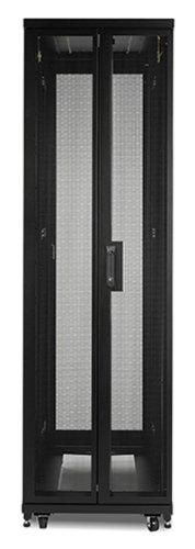 APC NetShelter SV - Armario para Servidor de Red (42U, 800 x 1060 x 2057 mm), Negro
