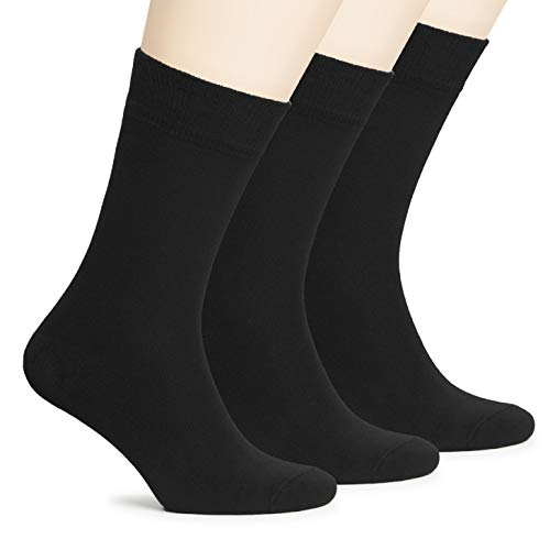 Hugh Ugoli Women's Bamboo Thin Dress Socks