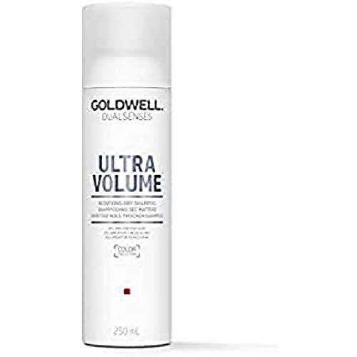 Goldwell Dualsenses Ultra Volume Bodifying Dry Shampoo, 1er Pack (1 x 250 ml)