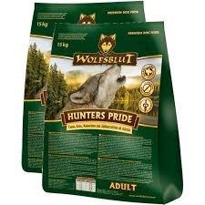Wolfsblut | Hunters Pride Adult | 2 x 15 kg
