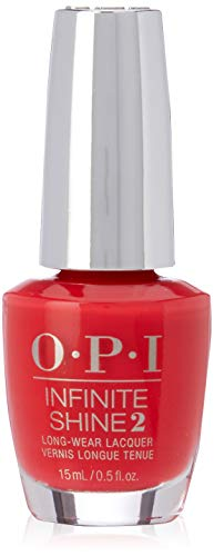 OPI Infinite Shine Nagellak, nagellak, She Went On And On, 1 x 15 ml