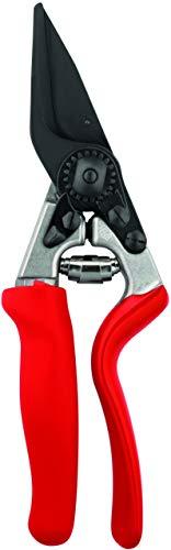 FELCO 11510011 11510011-Cizalla Para pezuñas y cascos 50, Argent/Rouge