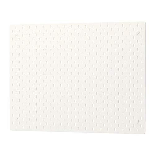 IKEA Skadis 103.216.18 Pegboard Blanco Tamaño 30x22