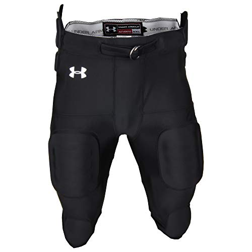 Under Armour Adult Integrated Footb…