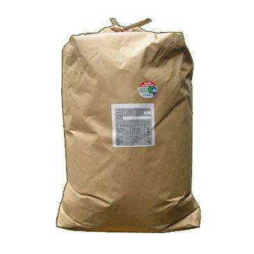 秋田県産 【白米】 ササニシキ 無農薬 無化学肥料 めんこいお米 30kg 令和元年産