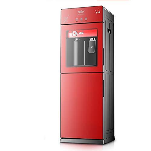 Dispensador de agua fría y caliente independiente comercial con ...