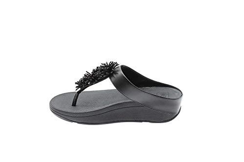 Fitflop SW192051996972, Sneaker Femme, 40 EU
