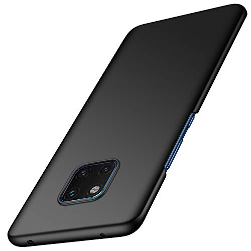 Anccer Cover Huawei Mate 20 Pro, [Alta Qualità] [Ultra Thin] Anti-Scratch Hard PC Case Custodia per...