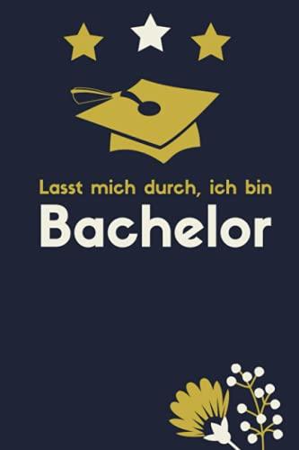 Bachelor Notizbuch,Lustiges Bachelor Bachelor abschluss geschenk Buch,bachelor geburtstag,geschenk bachelor Notizbuch,Lustiges Geschenk für ... für Bachelor 2021 Absolventen