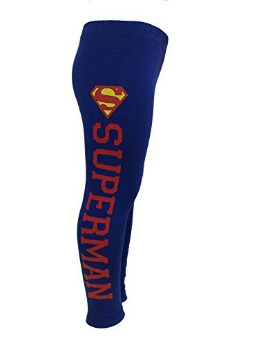 Nieuwe Kids Meisjes Stretch Liefde Superman Als Een Baas Batman New York 98 Brooklyn 76 Kinderen Dans Gym Sport Effen Volledige Lengte Tieners Legging 2 3 4 5 6 7 8 9 10 11 12 13 Jaar