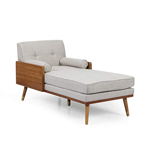Christopher Knight Home Hanna Chaises Longues Only $323.19 (Retail $452.19)