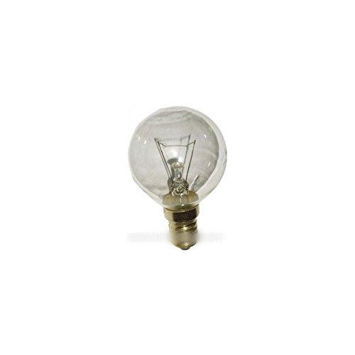 Neff–E14Backofenlampe 40W-230V-300°C (75x 45mm) für Backofen Gaggenau