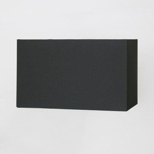 Astro, rechteckig, 4030, schwarz, Schirm schwarz