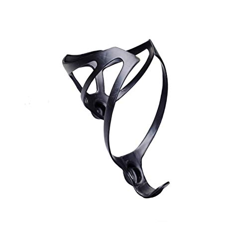 LXRZLS New Bicycle Bottle Holder/Carbon Fiber Bicycle Water Cup Holder/Super-Light Bicycle Water Bottle Holder