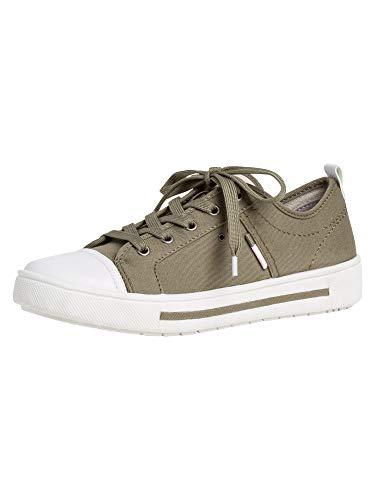 Jana Damen Sneaker 8-8-23664-26 727 H-Weite Größe: 41 EU
