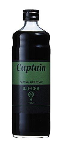 Captain(キャプテン)『宇治茶』