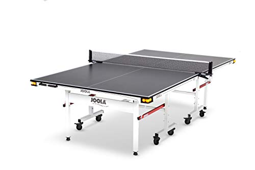Buy JOOLA Rally TL - Professional MDF Indoor Table Tennis Table w/ Quick Clamp Ping Pong Net & Post ...