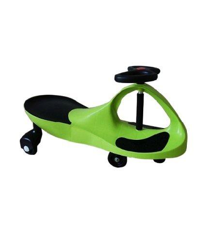 MACCHININA COASTER CAR - (Lime)