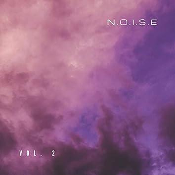 N.O.I.S.E Vol. 2