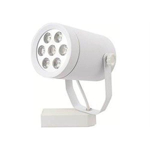 GAOQIANG Iluminación De La Pista del Carril LED 3w5w7w12w18w Completa Exposición Contexto De La Lámpara Ropa Escaparate Según Videos,A1