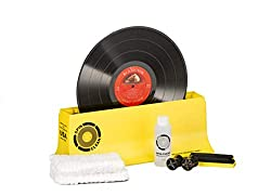 best top rated vinyl record washers 2021 in usa
