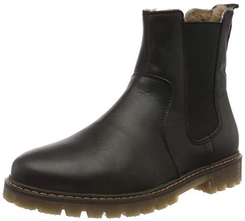 Bisgaard Neel Boot, Black, 37 EU