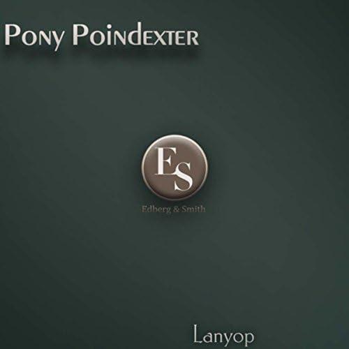 ポニー・ポインデクスター