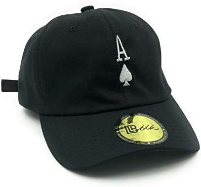 Ace of spades hat _image0