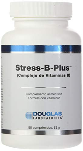 Douglas Laboratories Stress-B-Plus - 100 gr
