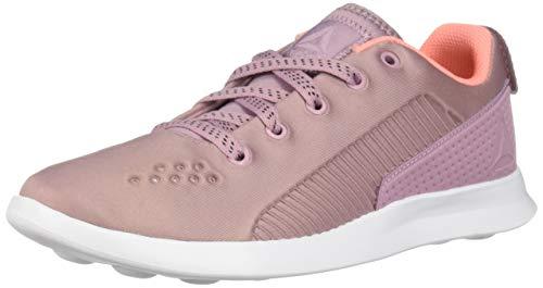 Reebok Damen Evazure DMX Lite Wanderschuh, Infused Lila/Digital Pink, 39 EU