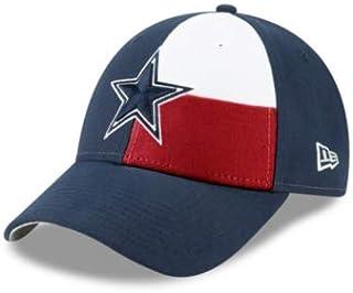 the latest 4871b db634 Dallas Cowboys New Era 2019 Draft Youth Spotlight 9Forty Cap