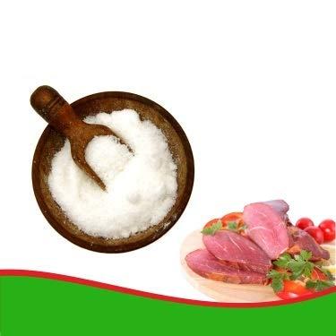 Sale nitrito/decapaggio 1 kg Sacchetto - per Prosciutto, Jambon