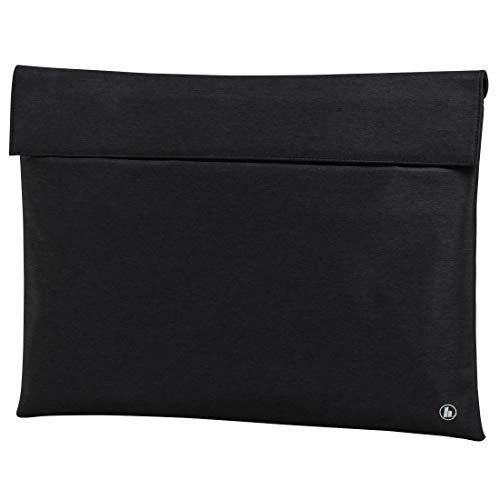 Notebook-Sleeve Slide, bis 30 cm (11,6), Schwarz
