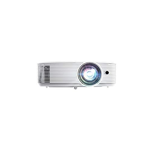 Optoma W318ST WXGA Short Throw Projector
