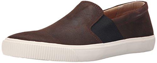 Frye Miller Slip-on Shoes - Leather (for Men)