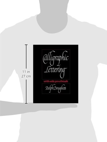 Calligraphic Lettering