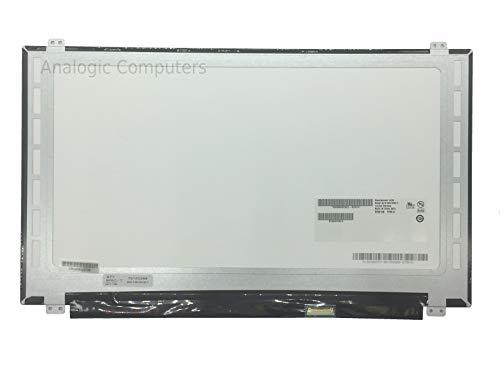 "Price comparison product image Analogic NT156FHM-N41 Laptop 15.6"" LED Screen LCD WUXGA 1920x1080 30pin EDP"