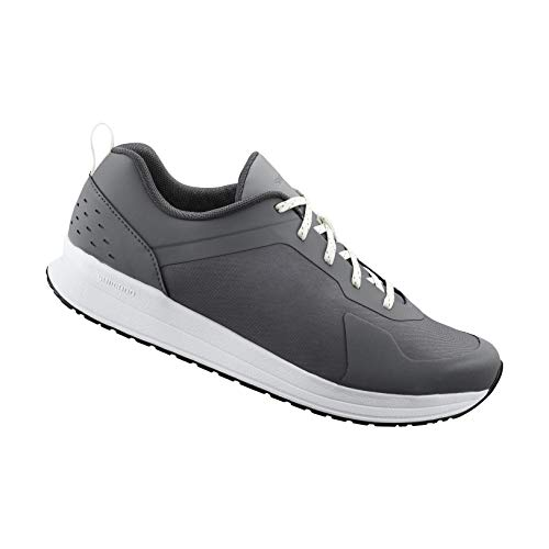 SHIMANO SH-CT5 Fahrradschuhe grau Schuhgröße EU 40 2021 Rad-Schuhe Radsport-Schuhe