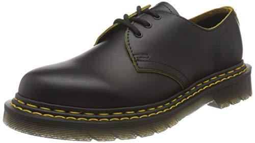 Dr. Martens Damen Dm26101032_39 Half shoes, Schwarz, 39 EU