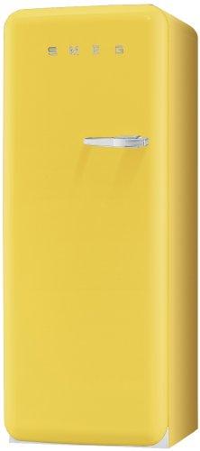 Smeg FAB28LG combi-fridges