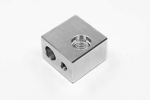 Heating Block for Flashforge 3D Printer (For Dreamer/Dreamer NX/Inventor/Creator Pro)
