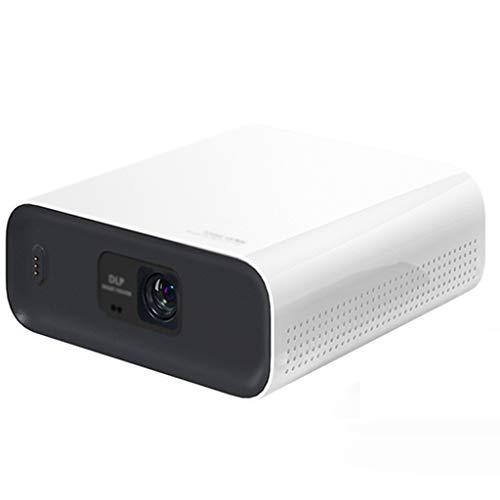 Proyectores Proyector WiFi Portátil Full HD Mini Proyector HD 4k Bluetooth,Compatible con HDMI/USB/SD/AV/VGA,para Presentaciones Comerciales Y De Cine En Casa