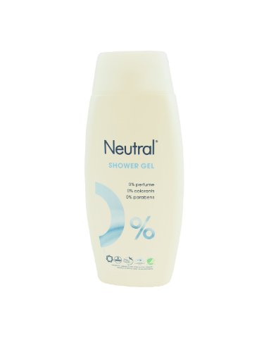 Neutral Douchegel, 250 ml