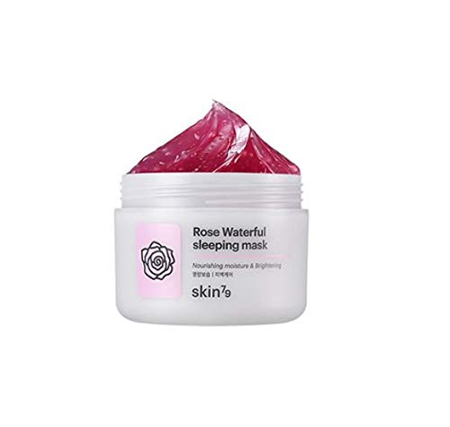 [skin79] Rose Waterful Sleeping Mask 100ml