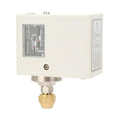 Wasserpumpenschalter, SPC-103E Druckschalter für elektronischen Luft-Wasserpumpen-Kompressor-Druckregler