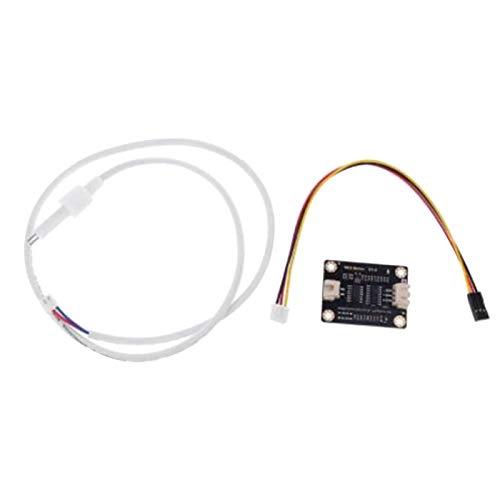 Xpccj TDS Sensor Module Quality Monitoring Metal Water Conductivity Analog for Arduino